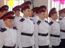 Посвящение  в казаки-кадеты_2