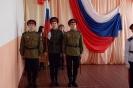 Посвящение  в казаки-кадеты_4